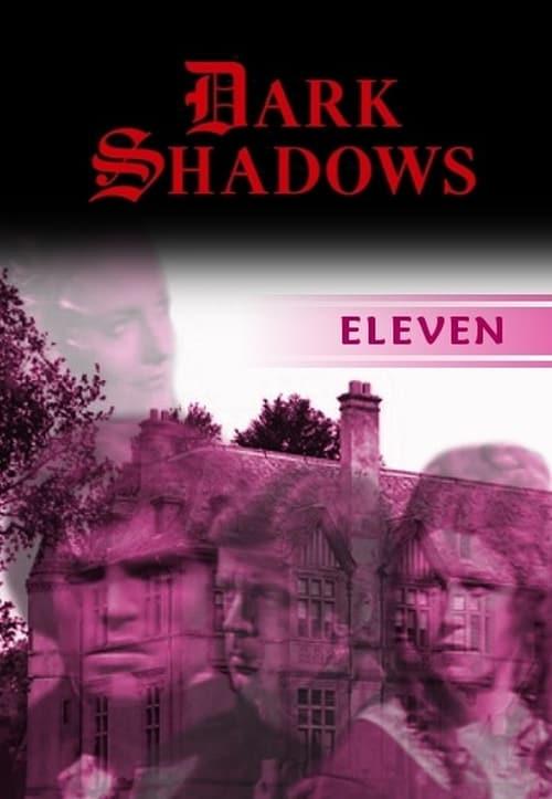 Dark Shadows Season 11