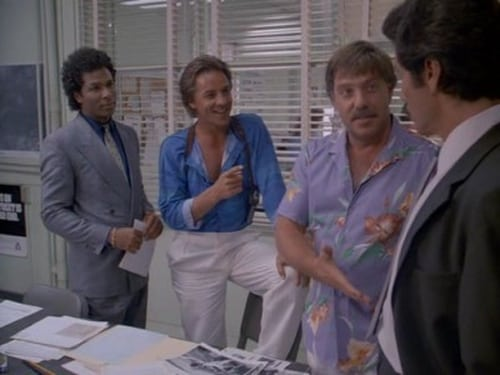 Miami Vice: Season 2 – Episode Out Where the Buses Don't Run