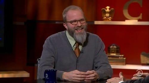 The Colbert Report: Season 7 – Episod Dan Sinker