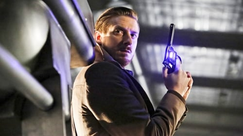 Assistir Legends of Tomorrow S01E15 – 1×15 – Dublado