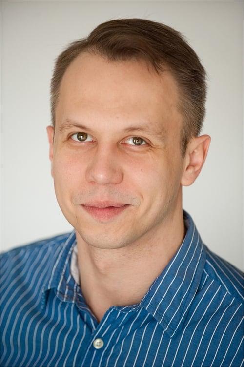 Mikhail Sidash