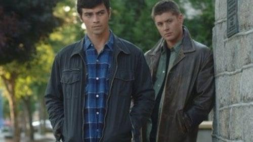 supernatural - Season 4 - Episode 3: In The Beginning