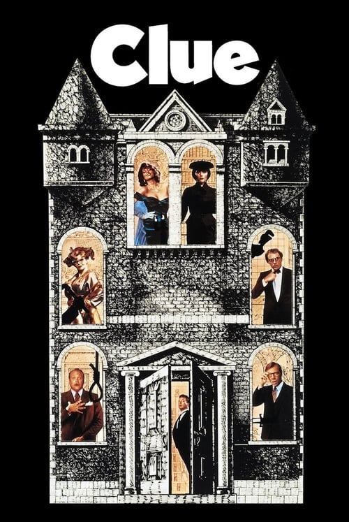 Download Clue (1985) Best Quality Movie