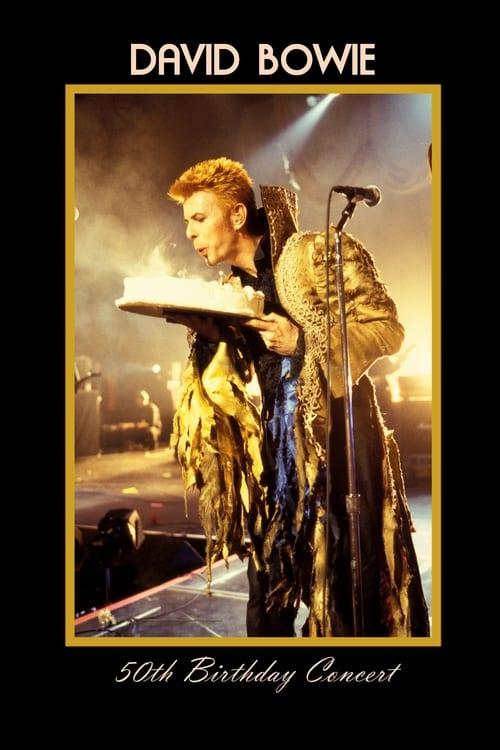 ساعة David Bowie - 50th Birthday Concert باللغة العربية