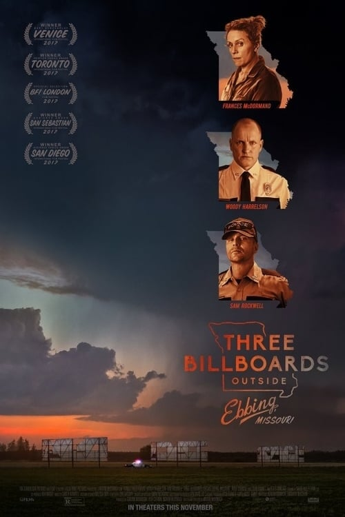 Three Billboards Outside Ebbing, Missouri Tv Hindi Film Kostenlose Online ansehen
