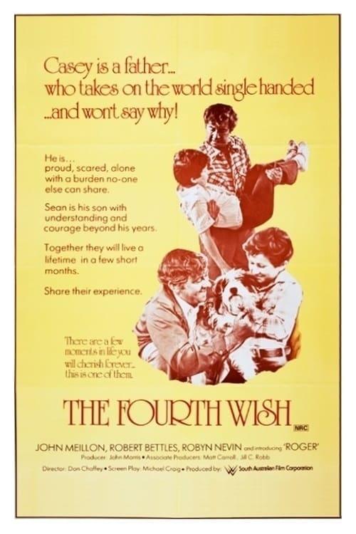 Assistir The Fourth Wish Em Português Online