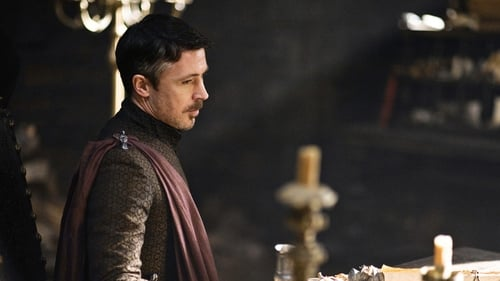 Game of Thrones - Season 2 - Episode 6: The Old Gods and the New