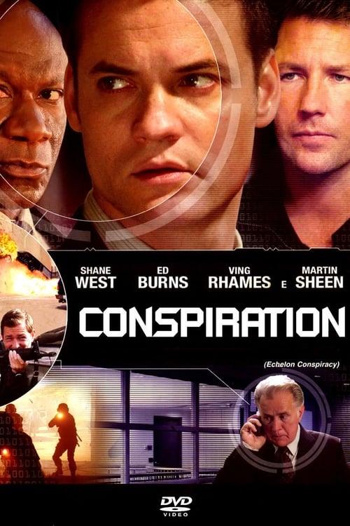 [1080p] Conspiration (2009) streaming Disney+ HD