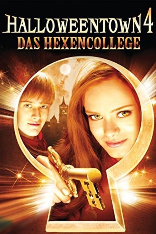 halloweentown 4 das hexencollege ganzer film deutsch