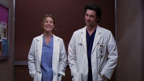 Grey's Anatomy - Season 2 - Episode 23: Blues for Sister Someone