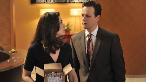The Good Wife - Season 1 - Episode 7: unorthodox