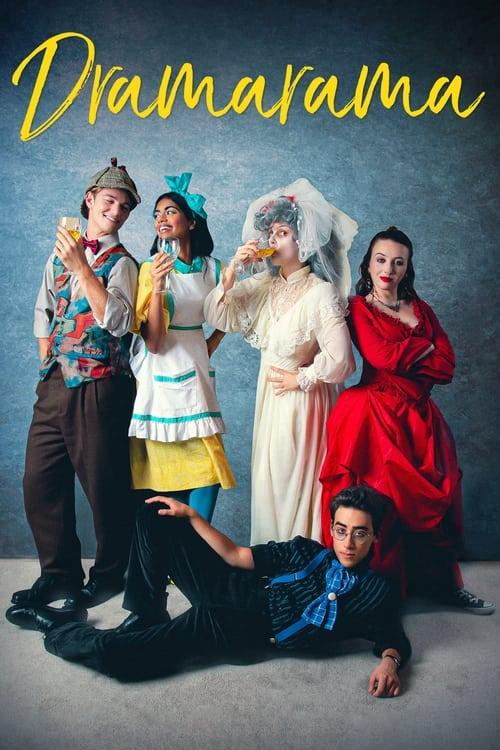 Dramarama (2020) Poster