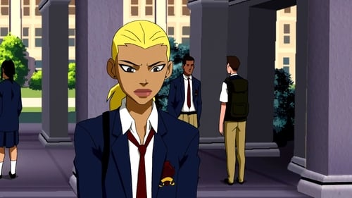 Young Justice: Season 1 – Episode Homefront