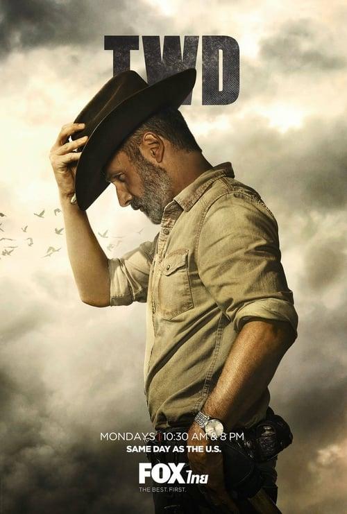 The Walking Dead - Season 0: Specials - Episode 32: The Oath: Alone