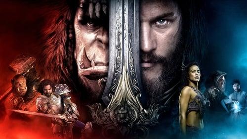 Nonton Film Warcraft Subtitle Indonesia
