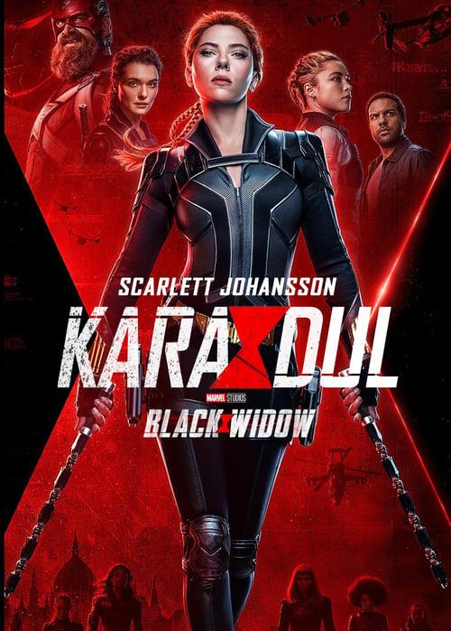 Black Widow ( Kara Dul )