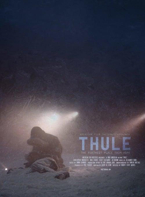 Filme Thule Em Boa Qualidade Hd 1080p