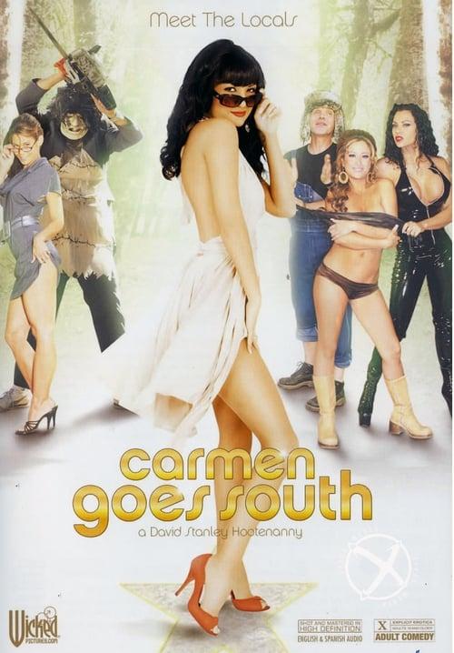 Assistir Carmen Goes South Online