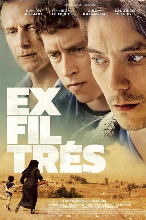 """Regarder """" Exfiltrés """" Film en Streaming GRATUIT"""