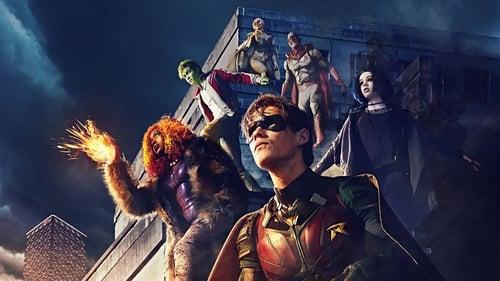 Titans Season 2 (2019)