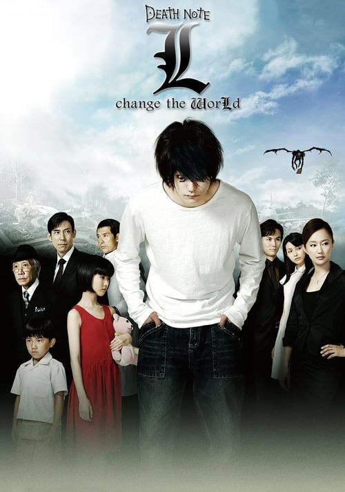 Nonton anime L: change the WorLd (2008)