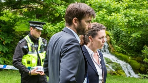 Broadchurch - Series 3 - Episode 1