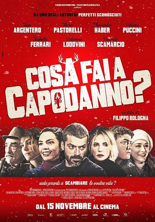 Stáhnout Film Cosa fai a Capodanno? Dabovaný V Češtině