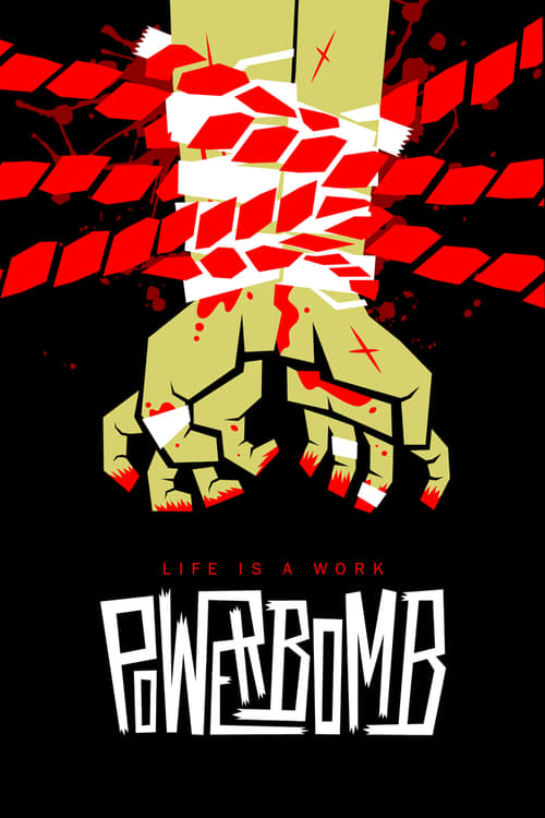 Streaming Powerbomb (2020) Full Movie