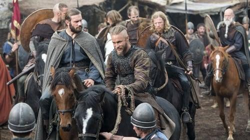 Vikings - Season 1 - Episode 7: A King's Ransom
