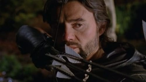 Smallville - Season 9 - Episode 10: Disciple