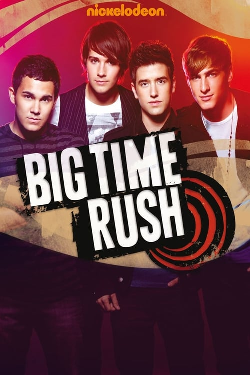 Big Time Rush: Saison 3
