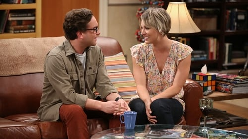The Big Bang Theory - Season 8 - Episode 24: The Commitment Determination
