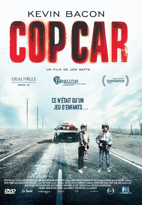Regarder Cop Car Doublée En Français