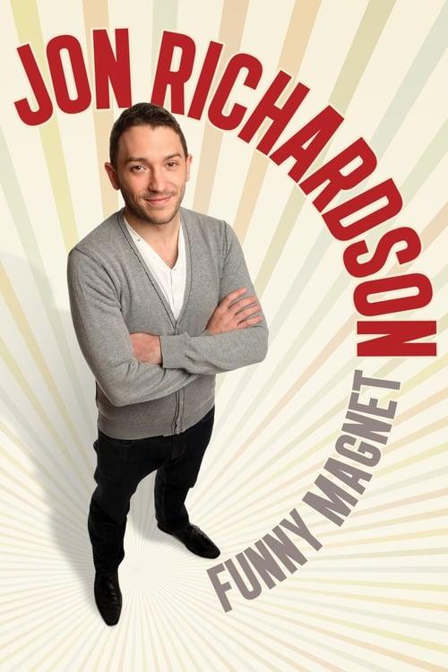 Film Jon Richardson: Funny Magnet Online