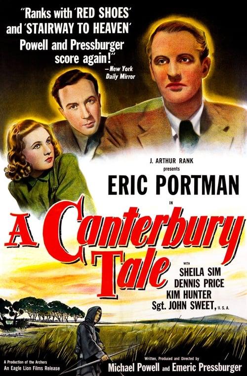 Un racconto di Canterbury (1944)
