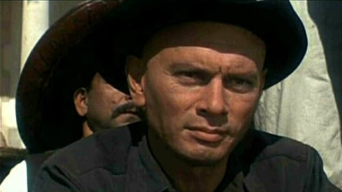 Return Magnificent Seven 1966 Full Movie Subtitle Indonesia