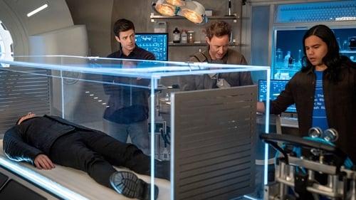 Assistir The Flash S06E18 – 6×18 – Dublado