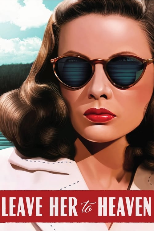 Watch Leave Her to Heaven (1945) Best Quality Movie