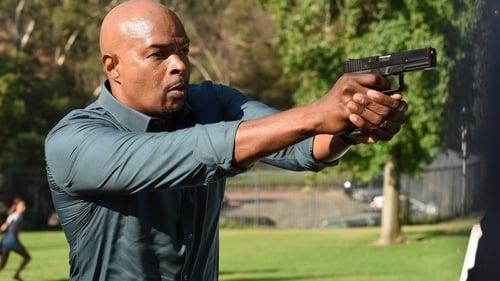 Lethal Weapon: Season 2 – Épisode Gold Rush