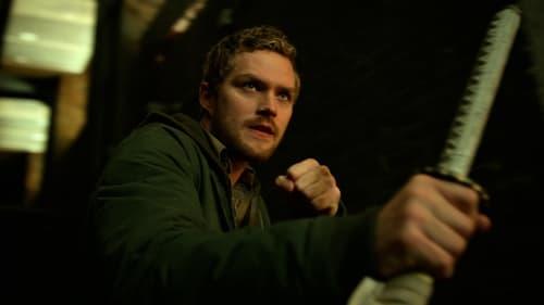 Marvel's Iron Fist - Season 2 - Episode 10: A Duel of Iron