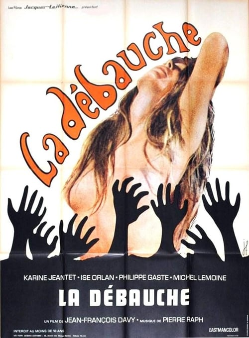 Dirty Lovers (1971)