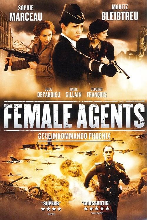 Female Agents – Geheimkommando Phoenix