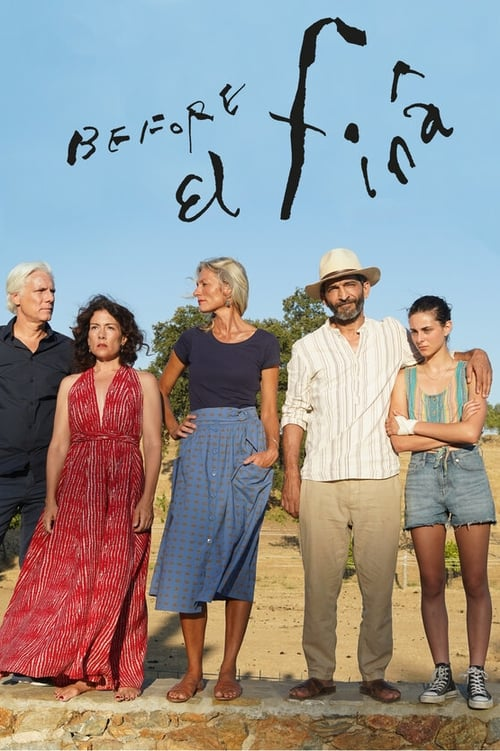Watch Before El Finâ 2017 Online MOJOboxoffice