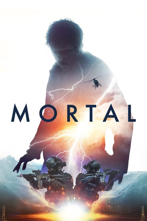 Largescale poster for Mortal