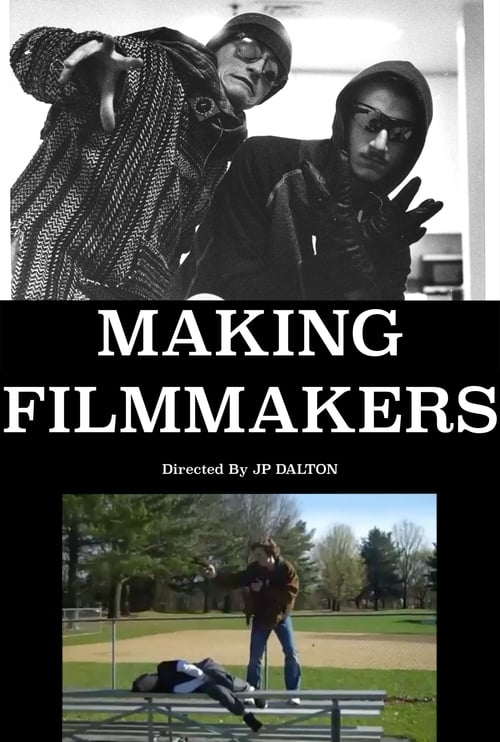 Making Filmmakers The link