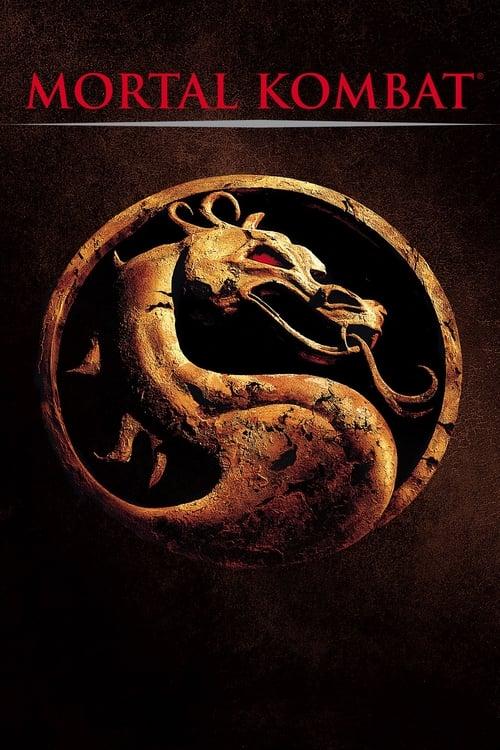 Assistir Mortal Kombat 1 & 2 - HD 720p Dublado Online Grátis HD