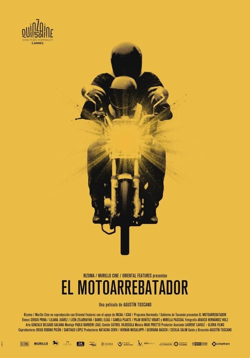Regarder ↑ El motoarrebatador Film en Streaming VF
