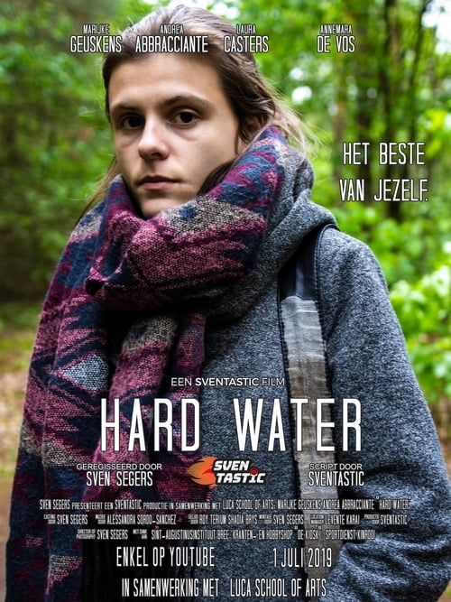 Hard Water Without Registering