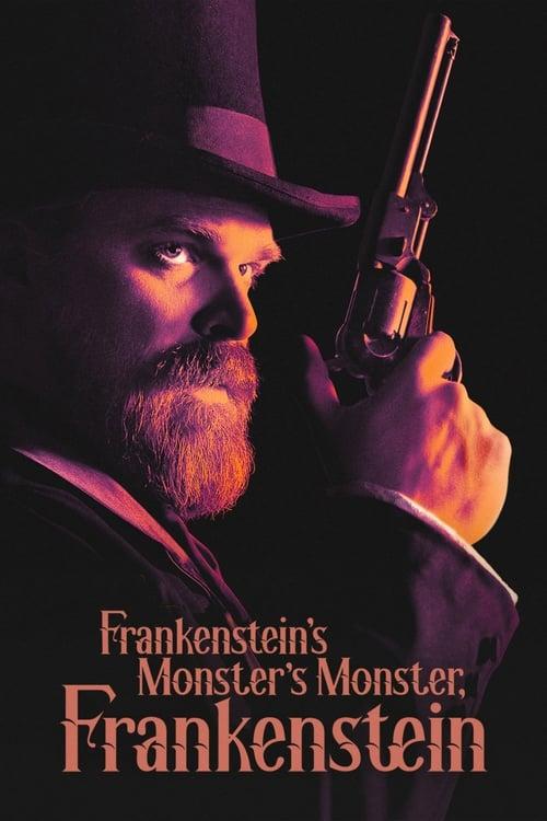Imagen Frankenstein's Monster's Monster, Frankenstein