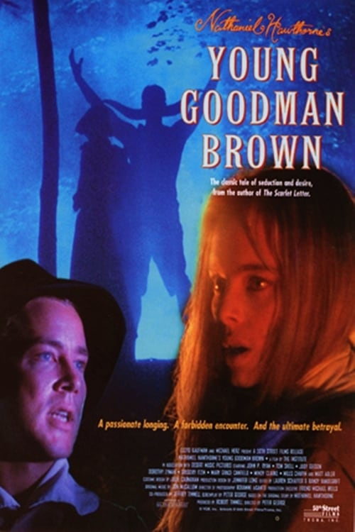 young goodman brown and the great